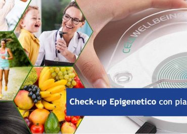 Rimettiti in forma grazie al Check-up Epigenetico